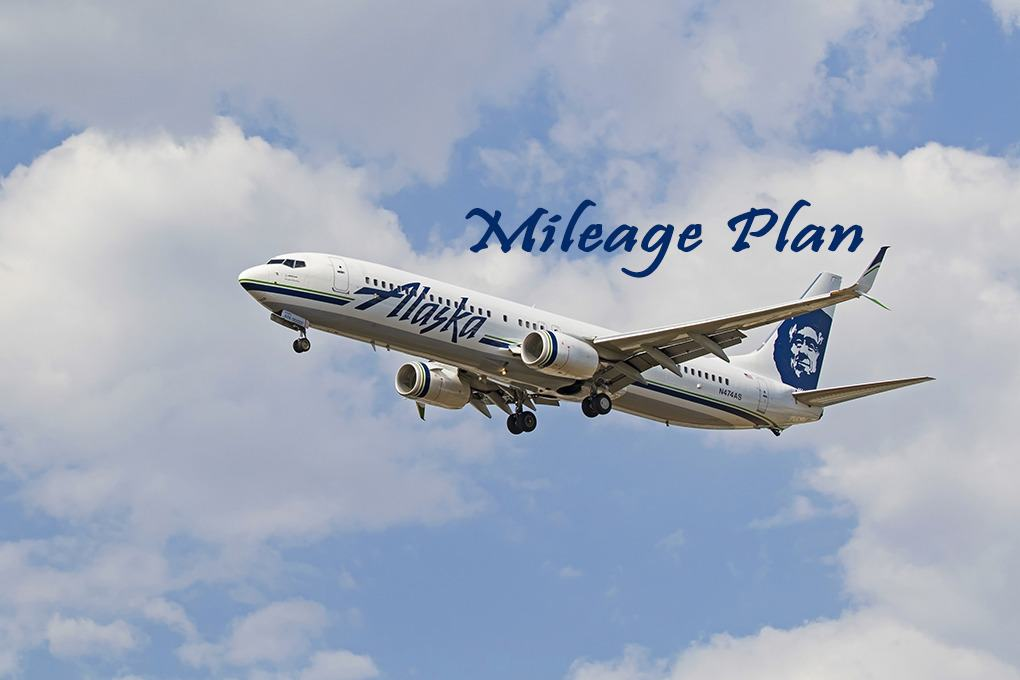 Alaska Air Mileage Plan | Best Ways to Get to Japan with Points and Miles