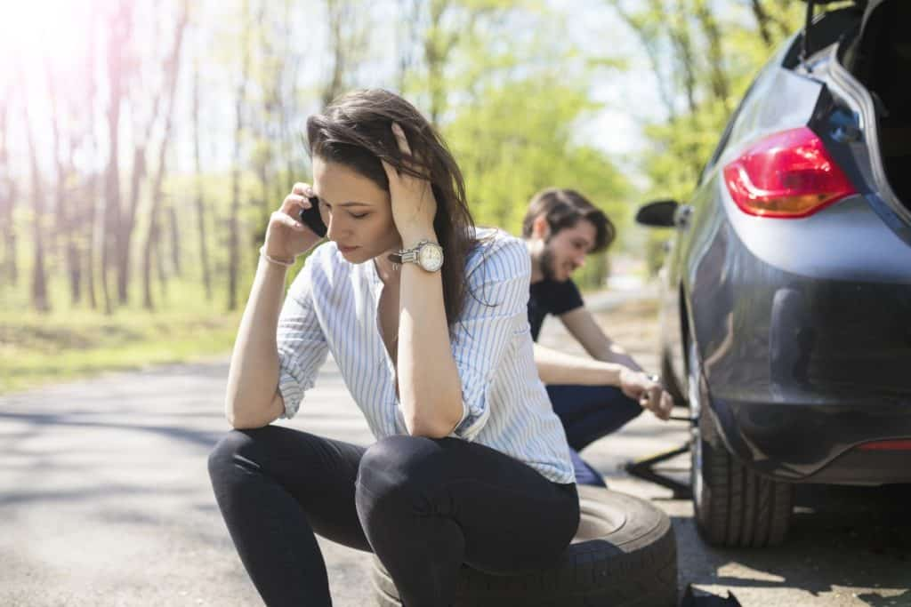 Roadside Assistance - starwood preferred guest spg credit card review