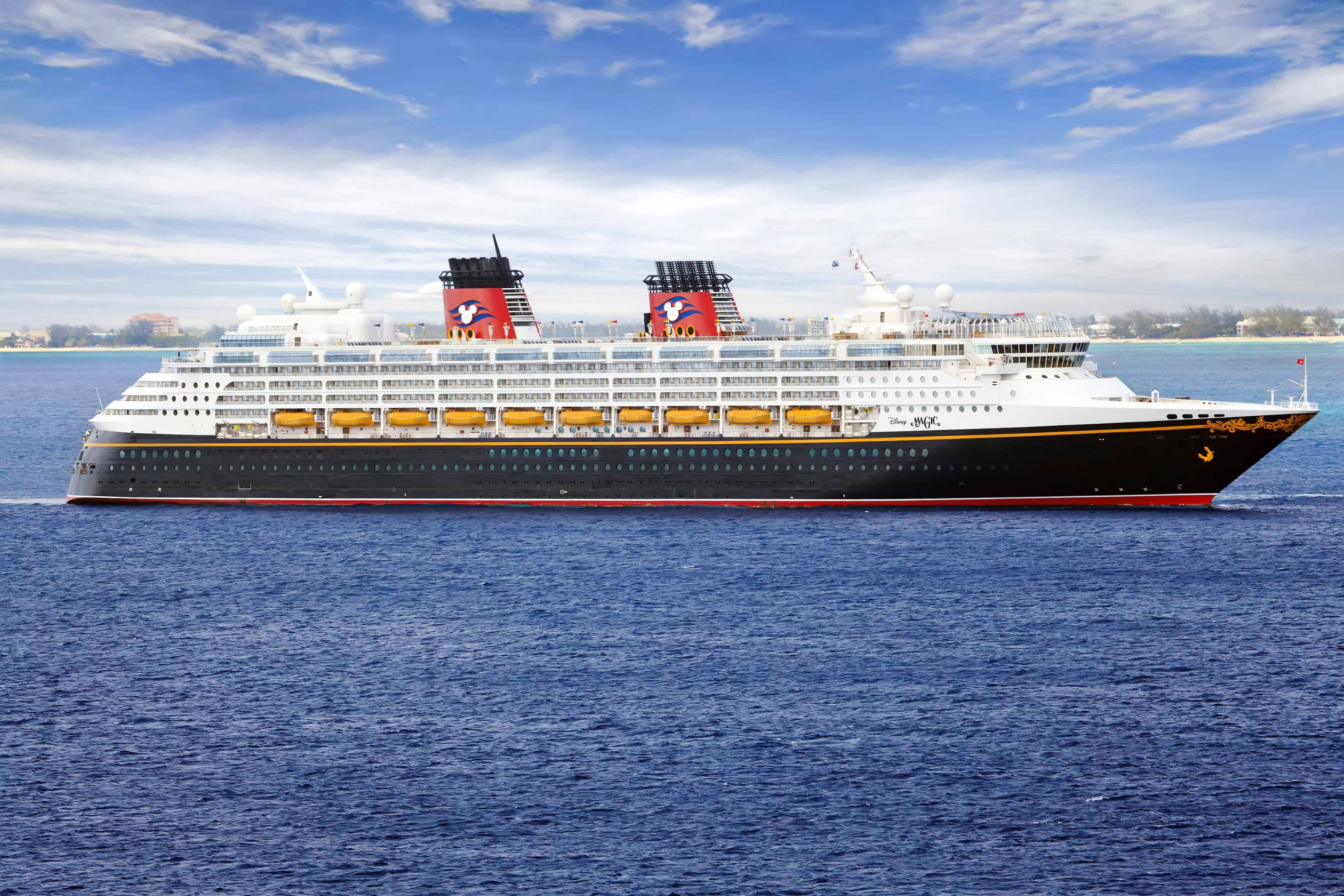 How To Do a Disney Cruise on Points