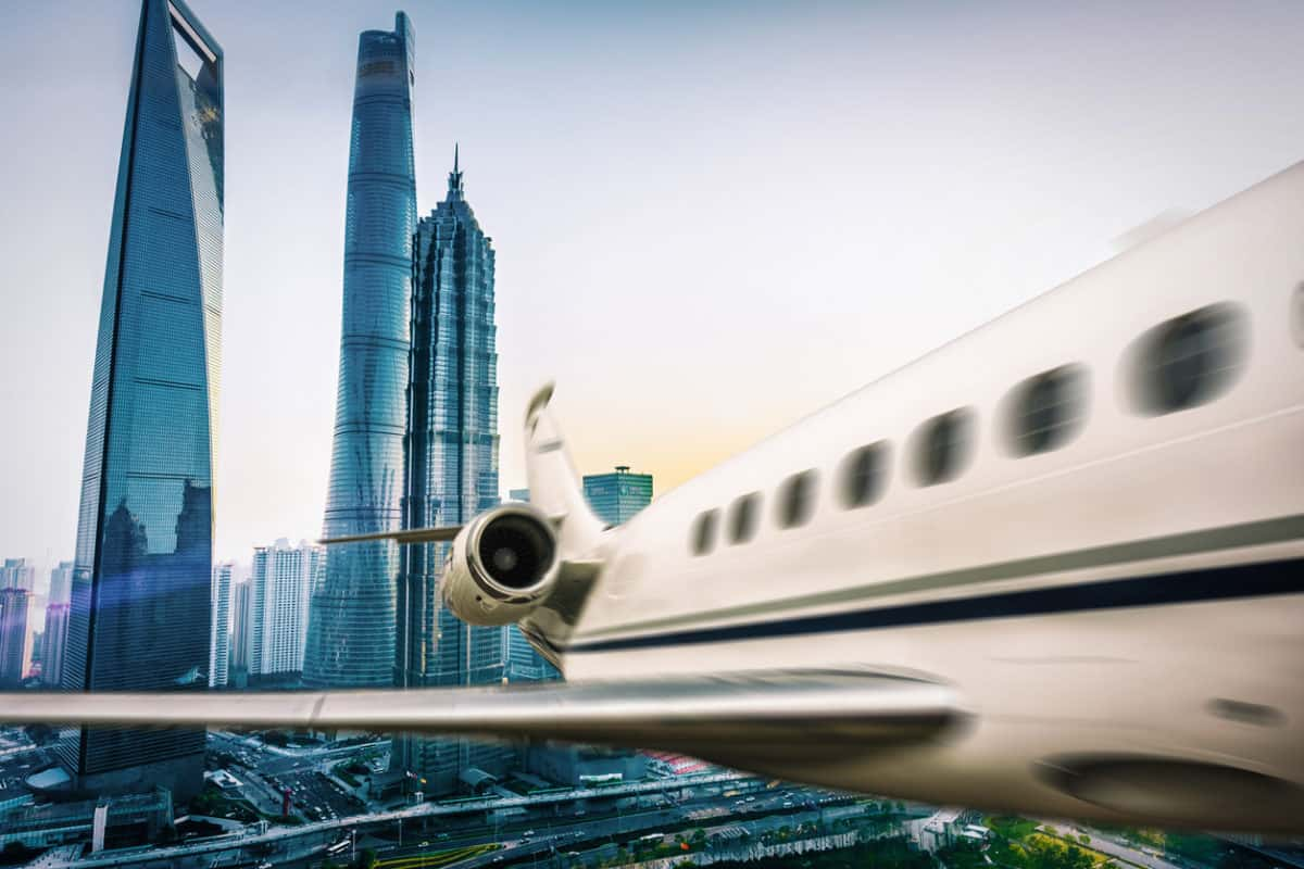Best Ways to Fly to China