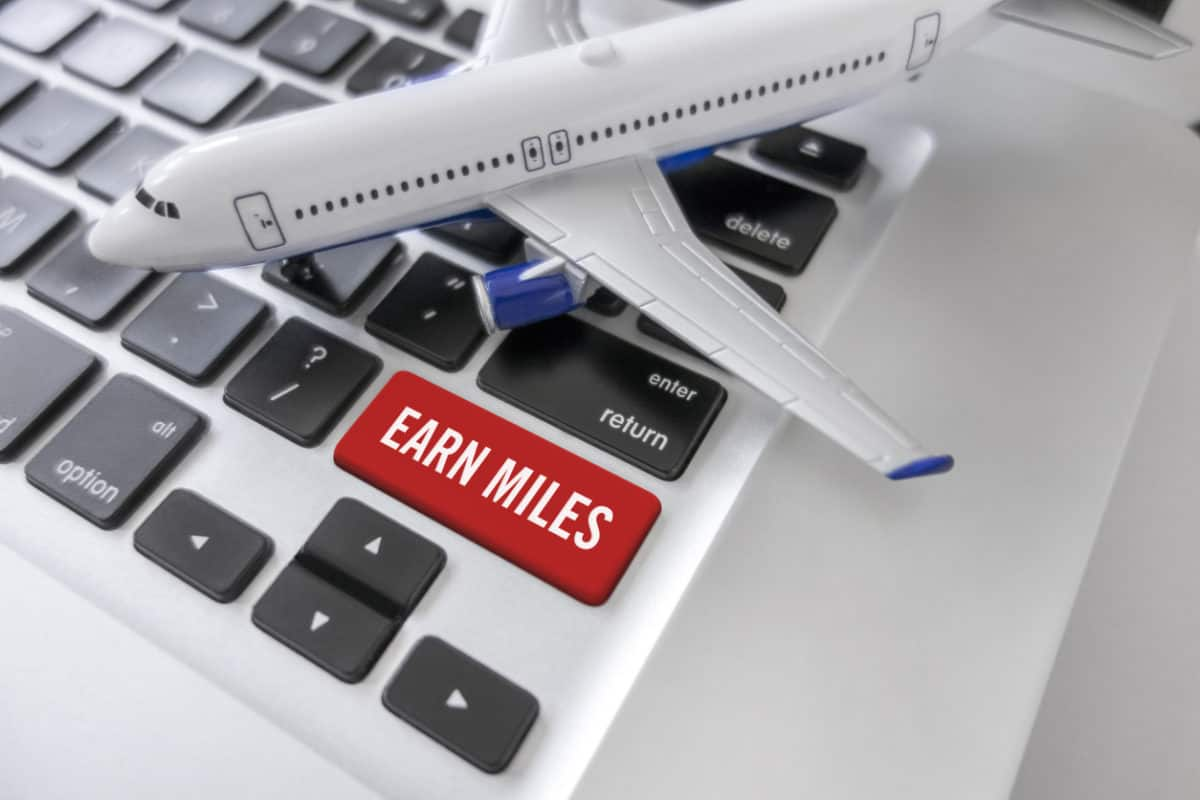 How To Book Your First Flight With Miles And Points